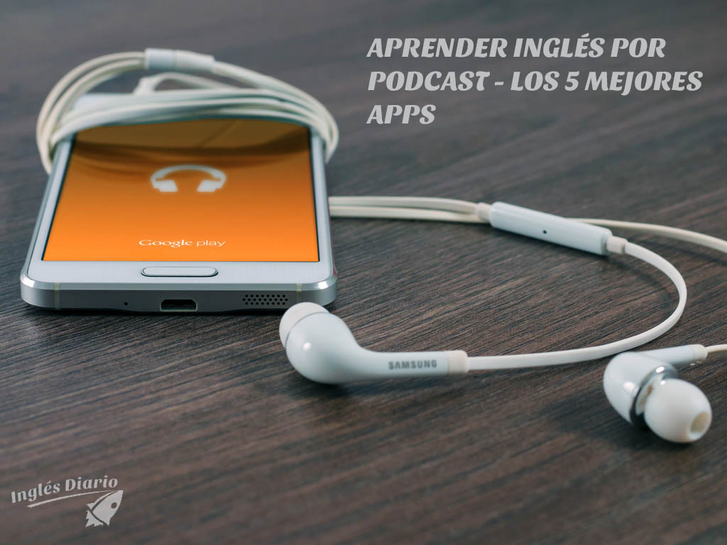 aprender ingles podcast